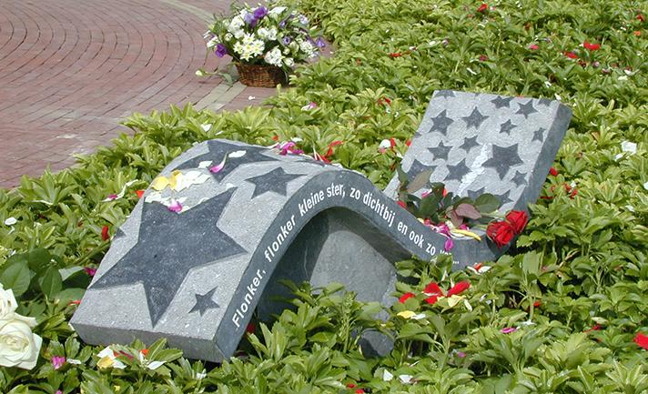 monumenten Marianne van den Heuvel