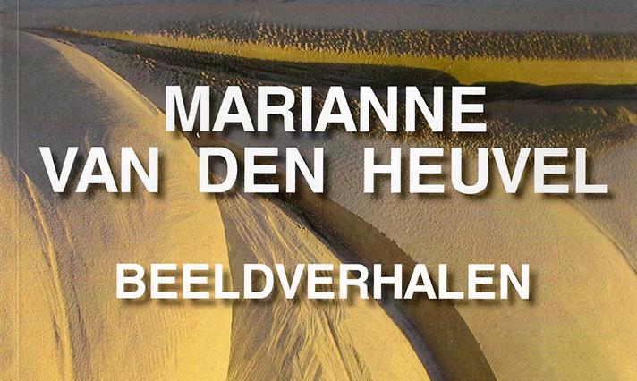 Marianne van den Heuvel, 'Beeldverhalen'