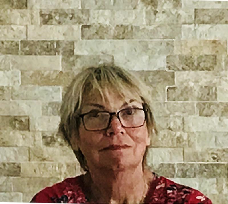 Marianne van den Heuvel, beeldhouwer