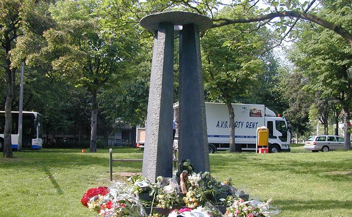 MONUMENT VERMISTEN